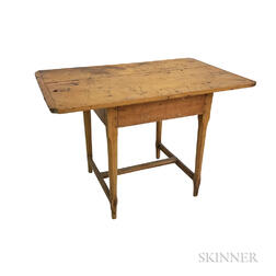 Country Maple and Pine Tavern Table