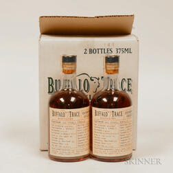 Buffalo Trace Experimental Double-Barreled, 2 375ml bottles (oc)