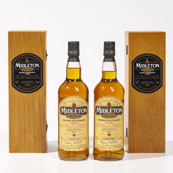 Midleton Very Rare, 2 750ml bottles (owc)
