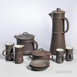 Dansk Coffee/Tea Service