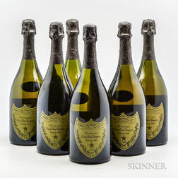 Moet & Chandon Dom Perignon 1990, 6 bottles