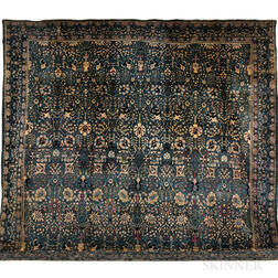 Laristan Carpet