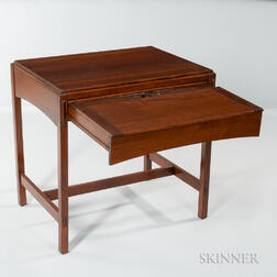 Limbert Arts and Crafts Desk