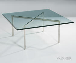 Mies van der Rohe for Knoll Cocktail Table