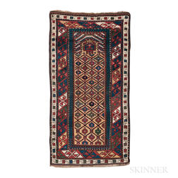 Talish Prayer Rug