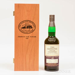 Glenlivet Cellar Collection 20 Years Old 1983, 1 70cl bottle (owc)