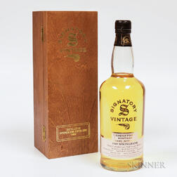 Springbank 34 Years Old 1969, 1 70cl bottle (owc)