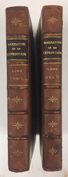 Keating, William H. (1799-1840) Narrative of an Expedition to the Source of St. Peters River, Lake Winnepeek, Lake of the Woods, &c. P