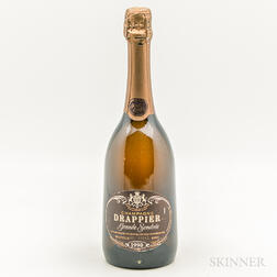 Drappier Grande Sendree 1990, 1 bottle