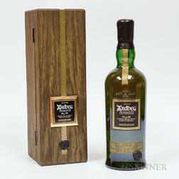 Ardbeg Provenance 1974, 1 750ml bottle (owc)