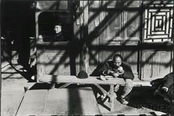 Henri Cartier-Bresson (French, 1908-2004)      In the Last Days of the Kuomintang, Peking