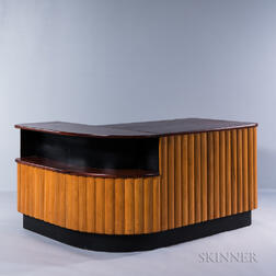 Art Deco Desk