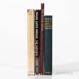 Four Works on Architecture and Design.