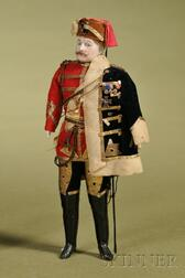 Dollhouse Doll Soldier
