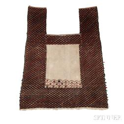 South Persian Saddle Blanket