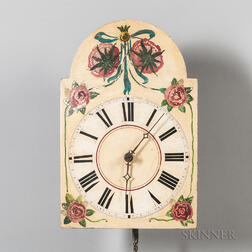 Black Forest Wag on the Wall Clock
