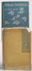 Hearn, Lafcadio (1850-1904) Two First Editions in Dust Jackets.