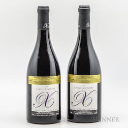 Xavier Chateauneuf du Pape Anonyme 2009, 2 bottles