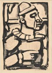 Georges Rouault (French, 1871-1958)      Amer Citron