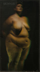 Harriet Casdin-Silver (American, 1925-2008)      Venus of Willendorf