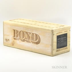 Bond Vecina 2011, 1 bottle (owc)