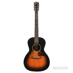 Gibson L-00 Acoustic Guitar, 1939