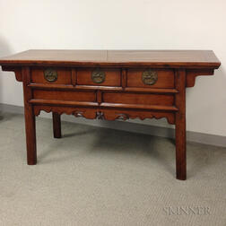 Chinese-style Console Table