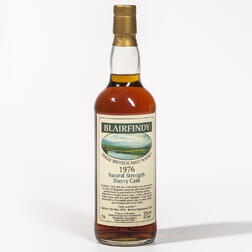 Blairfindy 24 Years Old 1976, 1 750ml bottle