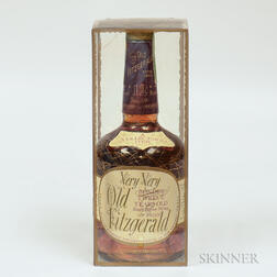 Very Very Old Fitzgerald 12 Years Old, 1 750ml bottle (oc)