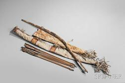 Apache Bowcase and Quiver