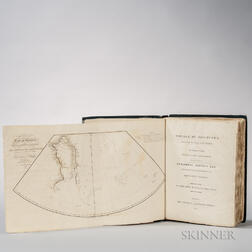 Ross, John (1777-1856) A Voyage of Discovery, Made in His Majestys Ships Isabella and Alexander, for the Purpose of Exploring Baffins