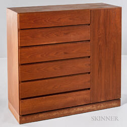 Worst Mobler Chest of Drawers