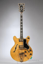 Koontz Guitorgan Electric Guitar, c. 1970