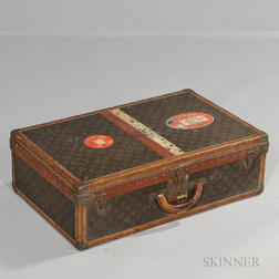 Louis Vuitton Hard-sided Suitcase