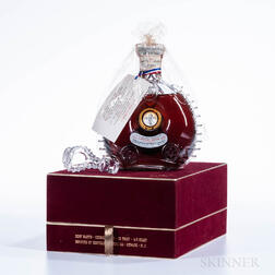 Remy Martin Louis XIII Cognac, 1 4/5 quart bottle (pc)