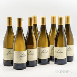 Aubert, 8 bottles