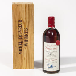 Very Sherried Single-Single 27 Years Old, 1 750ml bottle (0wc)
