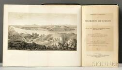 Bartlett, John Russell (1805-1886) Personal Narrative of Explorations and Incidents in Texas, New Mexico, California, Sonora, and Chihu