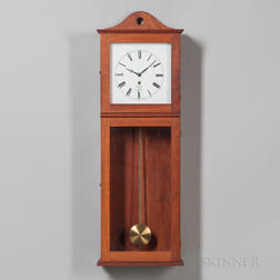Thomas Moser Wall Clock
