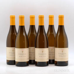 Peter Michael Ma Belle Fille Chardonnay 2007, 6 bottles