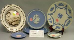 Twenty-four Assorted Wedgwood Ceramic Dishes