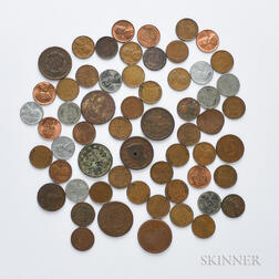 Group of Cents