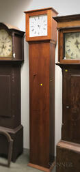 Thomas Moser Shaker-style Cherry Tall Clock