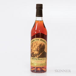 Pappy Van Winkle's Family Reserve 15 Years Old, 1 750ml bottle