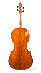 French Violoncello