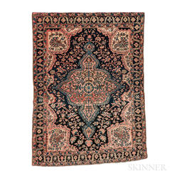 Mission Malayer Rug