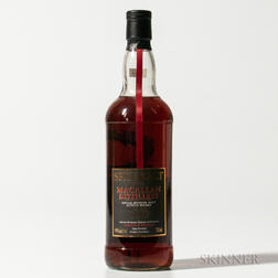 Macallan 31 Years Old 1973, 1 750ml bottle