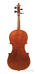 French Violin, Jerome Thibouville-Lamy