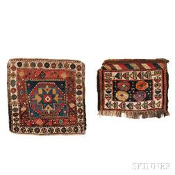 Two Northwest Persian Bagfaces