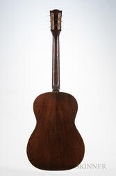 Gibson LG-1 Acoustic Guitar, c. 1950